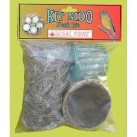Kit Nido