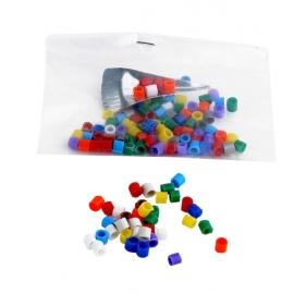 Anillas de plástico de 3mm.
