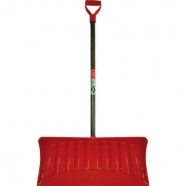 Plastic Dragger with Handle