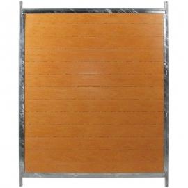 Lateral de PVC