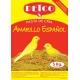 Amarillo Español Pasta de Cría