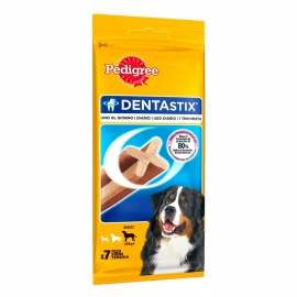 Dentastix Razas Grandes 7 sticks - 270 gr.